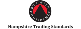 Hampshire Trading Standards - buy with confidence